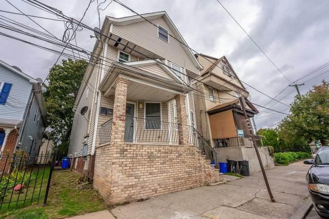 7 Winans Ave, Newark, NJ 07108 (MLS #210023069) :: Trompeter Real Estate