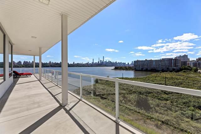 3 Somerset Lane #510, Edgewater, NJ 07020 (MLS #210023088) :: Trompeter Real Estate