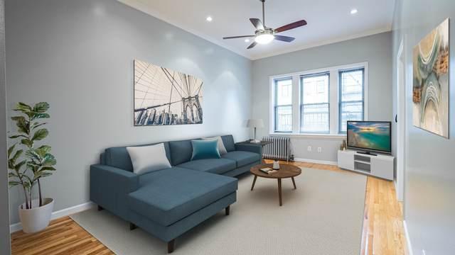 6314 Park Ave #5, West New York, NJ 07093 (MLS #210023613) :: The Danielle Fleming Real Estate Team