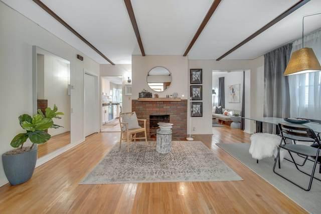240 Washington Ave, Rutherford, NJ 07070 (MLS #210023795) :: The Danielle Fleming Real Estate Team