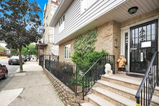 1457 48TH ST, North Bergen, NJ 07047 (MLS #210023860) :: The Danielle Fleming Real Estate Team