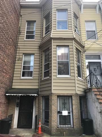 233 Academy St, Jc, Journal Square, NJ 07306 (MLS #210024061) :: Hudson Dwellings