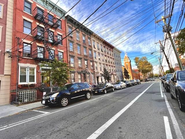 224 Jefferson St 4R, Hoboken, NJ 07030 (MLS #210024149) :: PORTERPLUS REALTY