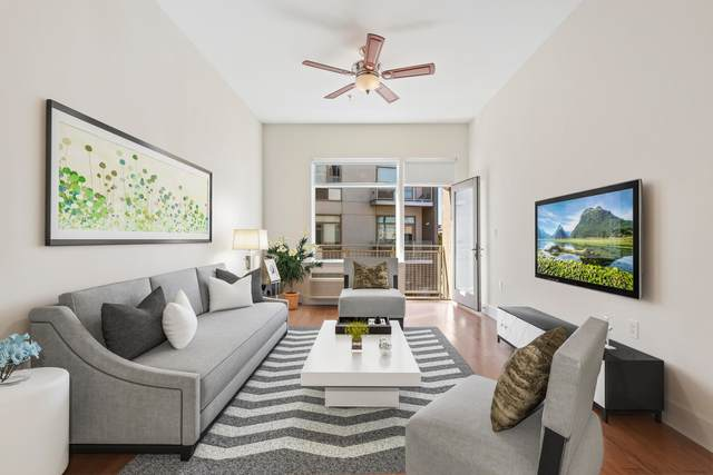 217 Newark Ave #304, Jc, Downtown, NJ 07302 (MLS #210024183) :: Kiliszek Real Estate Experts