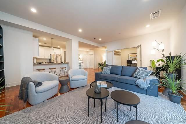 201 Luis M Marin Blvd #1019, Jc, Downtown, NJ 07302 (MLS #210024262) :: Hudson Dwellings