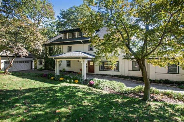 150 Laurel Hill Rd, MOUNTAIN LAKES BOROUGH, NJ 07046 (MLS #170008326) :: The Sikora Group