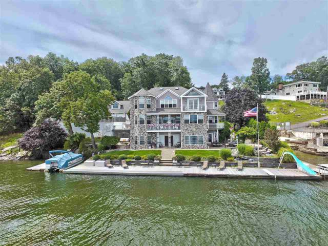 1 Bass Rock Road, HOPATCONG, NJ 07843 (MLS #170013907) :: The Trompeter Group