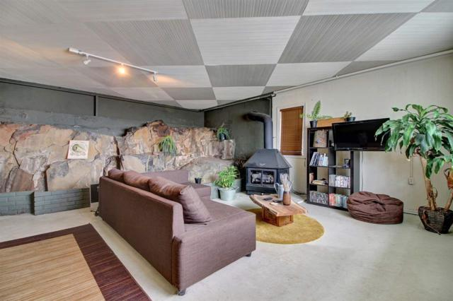 75 Hackensack Plank Rd, Weehawken, NJ 07086 (MLS #180002286) :: The DeVoe Group