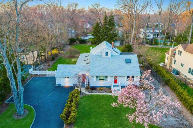 183 Franklin Ave, Wyckoff, NJ 07481 (MLS #180011922) :: The Trompeter Group