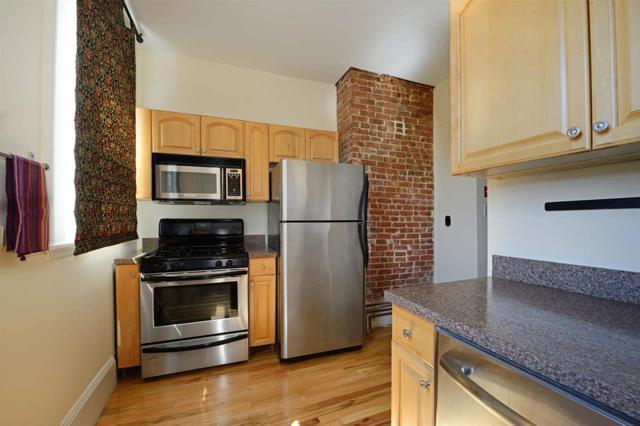 402 Monroe St 4R, Hoboken, NJ 07030 (MLS #180013829) :: Marie Gomer Group