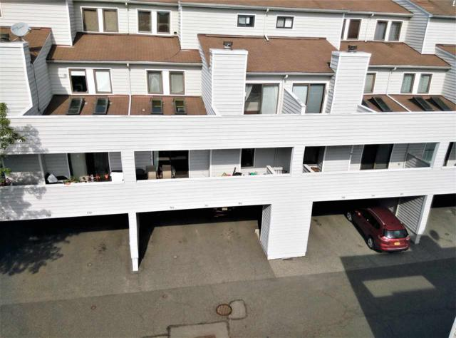 782 Spinnaker Ct #782, Secaucus, NJ 07094 (MLS #190005247) :: Team Francesco/Christie's International Real Estate