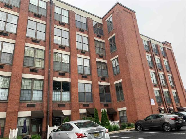 366-382 Trenton Ave 5J, Paterson, NJ 07503 (MLS #190012169) :: The Trompeter Group