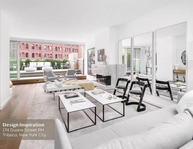 818 Bloomfield St, Hoboken, NJ 07030 (MLS #190022184) :: Hudson Dwellings