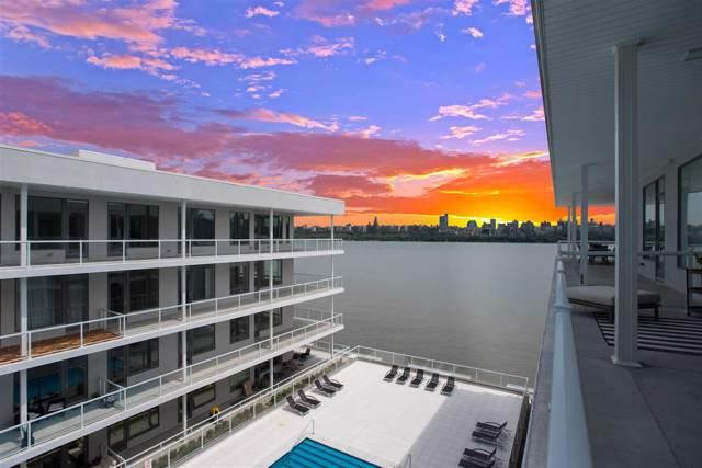 3 Somerset Lane #509, Edgewater, NJ 07020 (MLS #190022686) :: Team Francesco/Christie's International Real Estate