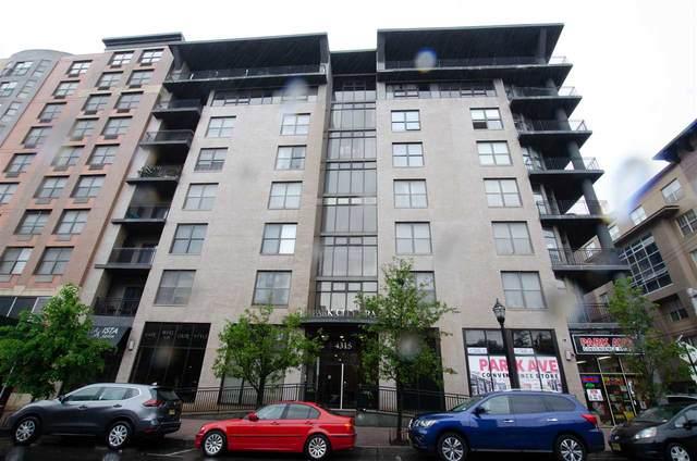4315 Park Ave 8D, Union City, NJ 07087 (#202009216) :: Daunno Realty Services, LLC