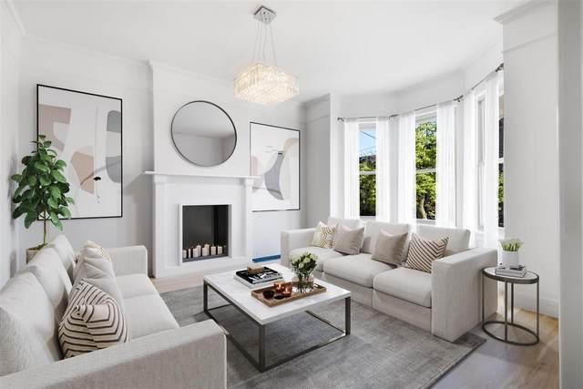 210 Shippen St, Weehawken, NJ 07086 (MLS #202012264) :: Hudson Dwellings
