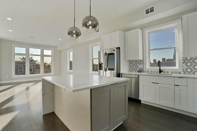 65 Hancock Ave #2, Jc, Heights, NJ 07307 (MLS #202012344) :: Hudson Dwellings