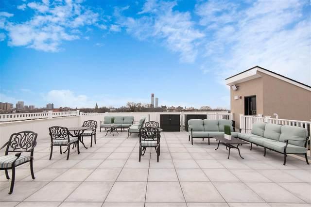 974 Summit Ave #403, Jc, Heights, NJ 07307 (MLS #202012435) :: Hudson Dwellings