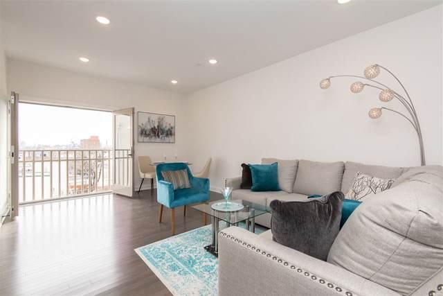 974 Summit Ave #410, Jc, Heights, NJ 07307 (MLS #202012437) :: Hudson Dwellings