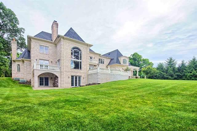 125 Acorn Rd, WATCHUNG, NJ 07069 (#202014837) :: NJJoe Group at Keller Williams Park Views Realty