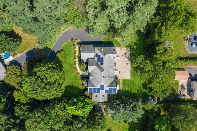210 Stirling Road, WATCHUNG, NJ 07069 (MLS #202015452) :: Team Braconi | Christie's International Real Estate | Northern New Jersey