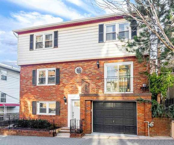 9 65TH ST, West New York, NJ 07093 (MLS #210002011) :: The Danielle Fleming Real Estate Team