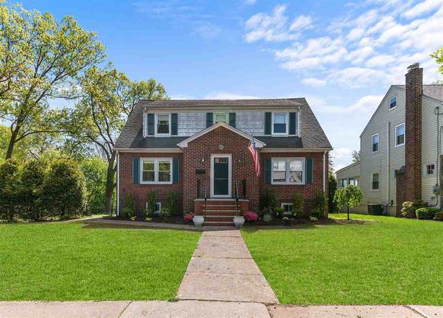403-407 Essex Ave, Bloomfield, NJ 07003 (MLS #210010864) :: The Trompeter Group