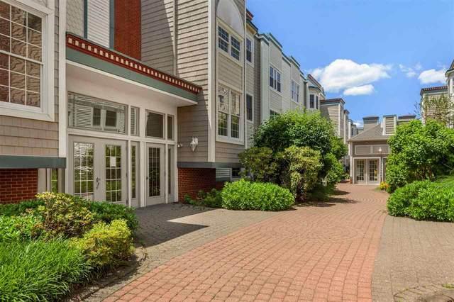 316 The Promenade #316, Edgewater, NJ 07020 (MLS #210015369) :: Team Francesco/Christie's International Real Estate