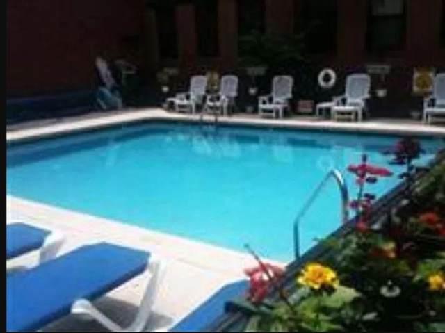 222 Grand St 1B, Hoboken, NJ 07030 (MLS #210015938) :: Team Francesco/Christie's International Real Estate
