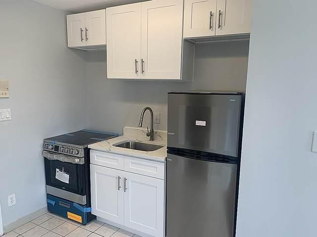 203 Washington St #301, Hoboken, NJ 07030 (MLS #210016023) :: Team Francesco/Christie's International Real Estate