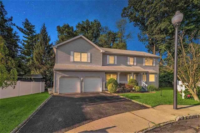 7 Orchard Lane, Saddle Brook, NJ 07663 (MLS #210016315) :: Trompeter Real Estate