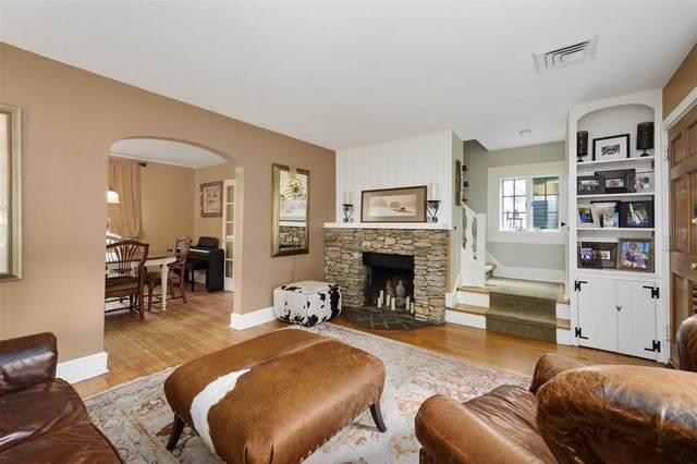 315 Boulevard, Glen Rock, NJ 07452 (MLS #210017048) :: Trompeter Real Estate