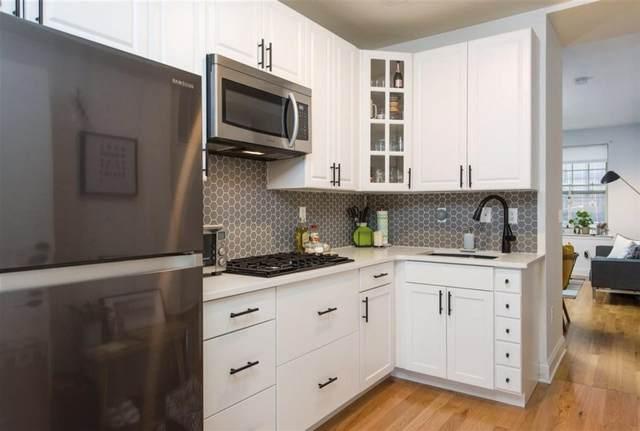 4401 Park Ave 3F, Union City, NJ 07087 (MLS #210017629) :: Team Francesco/Christie's International Real Estate