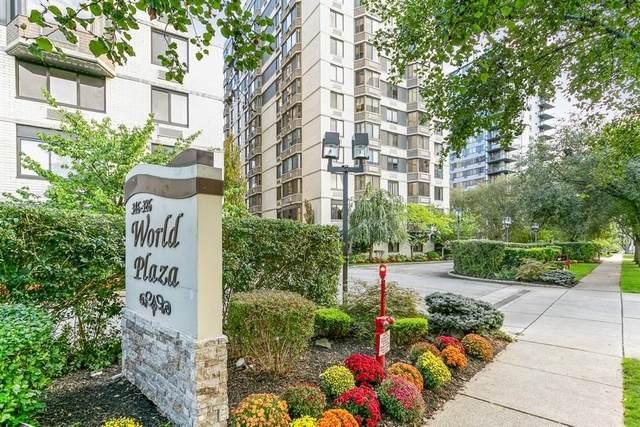 316 Prospect Ave 2H, Hackensack, NJ 07601 (MLS #210020465) :: Trompeter Real Estate