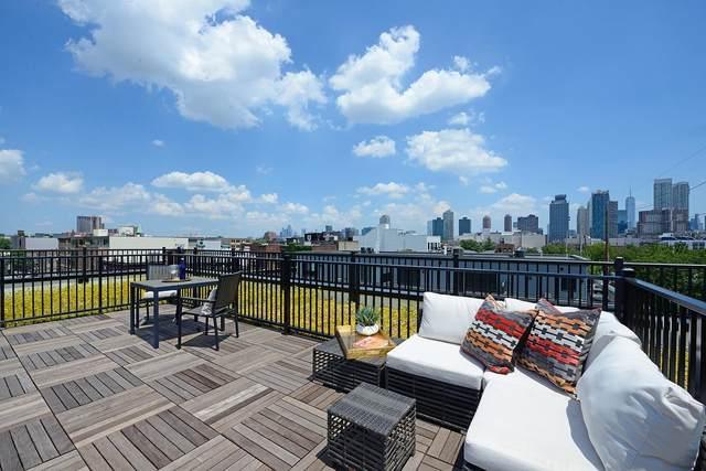 370 1ST ST #303, Jc, Downtown, NJ 07302 (MLS #210021051) :: Trompeter Real Estate