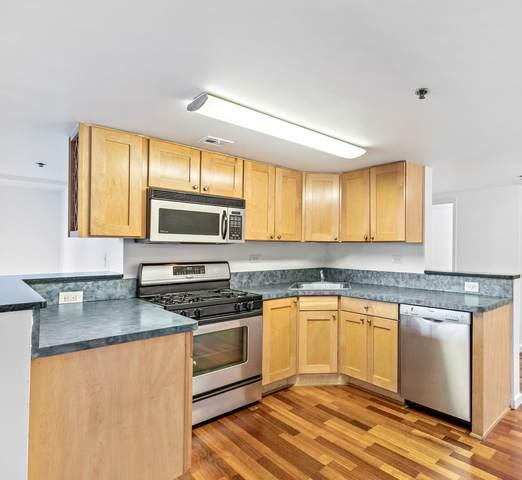 700 1ST ST 6Q, Hoboken, NJ 07030 (MLS #210023641) :: Trompeter Real Estate