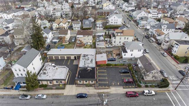 63-69 Danforth Ave, Paterson, NJ 07501 (MLS #180001638) :: The Trompeter Group