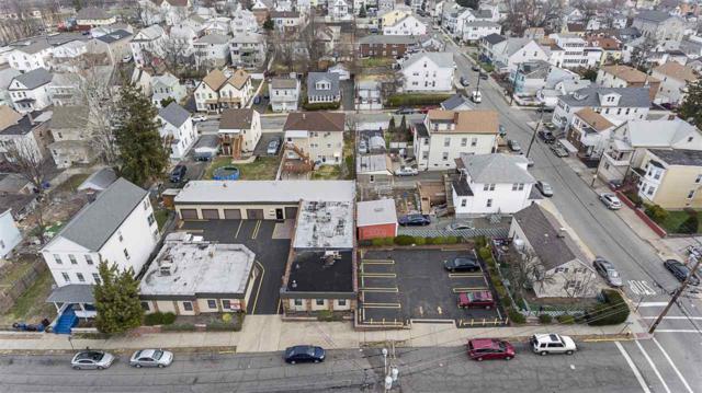 63-69 Danforth Ave, Paterson, NJ 07501 (#180001638) :: Daunno Realty Services, LLC