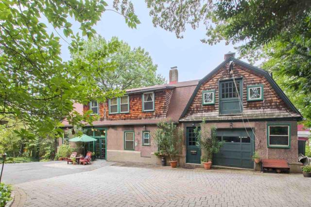 400 Passaic Ave, Nutley, NJ 07110 (MLS #180018669) :: The Trompeter Group