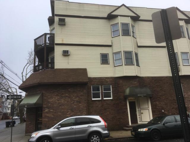 116 West 19Th St 3B, Bayonne, NJ 07002 (MLS #190005327) :: Team Francesco/Christie's International Real Estate