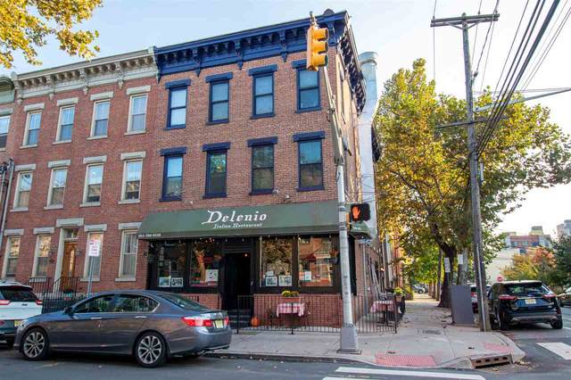 357 7TH ST, Jc, Downtown, NJ 07302 (MLS #202023397) :: The Trompeter Group