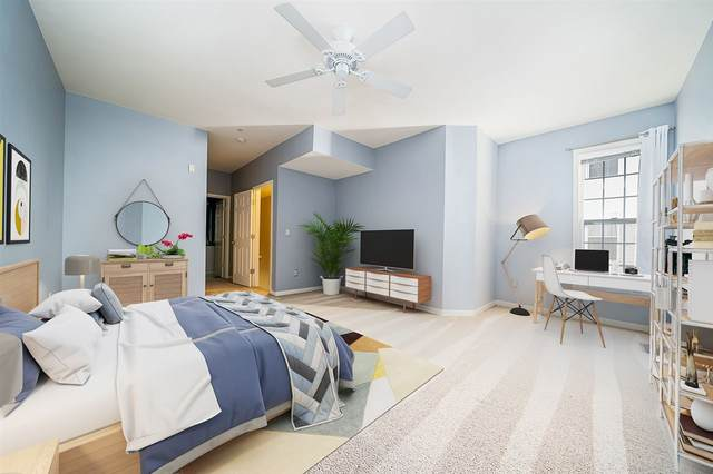 201 Dey St #168, Harrison, NJ 07029 (MLS #210000519) :: The Danielle Fleming Real Estate Team