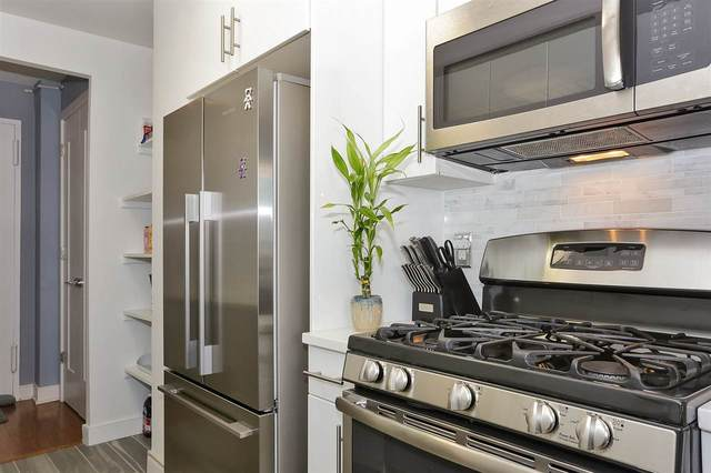 500 Central Ave #320, Union City, NJ 07087 (MLS #210006966) :: Provident Legacy Real Estate Services, LLC