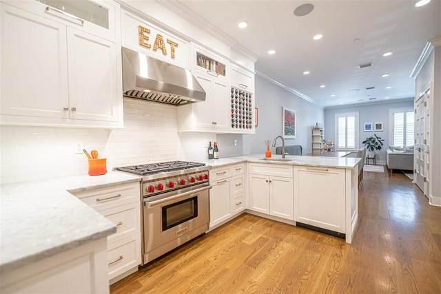 1023 Washington St #2, Hoboken, NJ 07030 (MLS #210013870) :: Hudson Dwellings