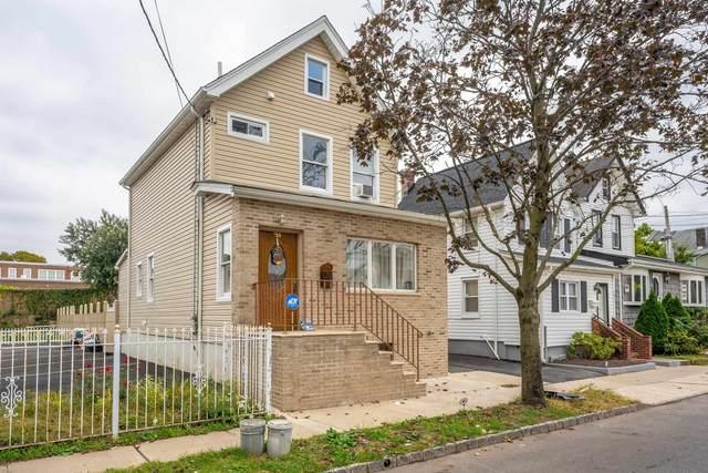 54 La France Ave, Bloomfield, NJ 07003 (MLS #210023024) :: Trompeter Real Estate
