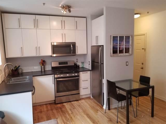601 Monroe St 3D, Hoboken, NJ 07310 (MLS #190018520) :: PRIME Real Estate Group