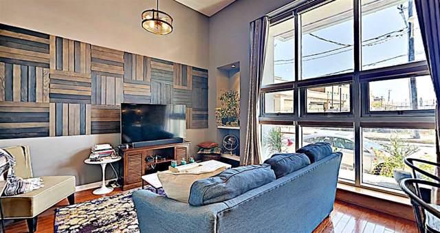 689 Luis M Marin Blvd #101, Jc, Downtown, NJ 07310 (MLS #190018696) :: PRIME Real Estate Group