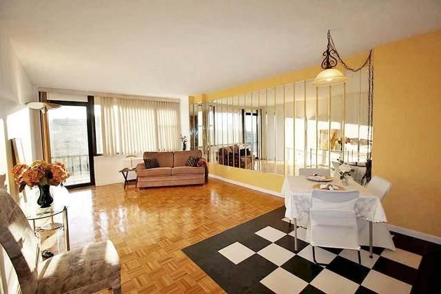 380 Mountain Rd #215, Union City, NJ 07087 (MLS #210013932) :: Team Francesco/Christie's International Real Estate