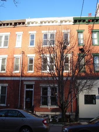 62 Sussex St, Jc, Downtown, NJ 07302 (MLS #170011861) :: The Trompeter Group