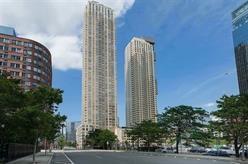 88 Morgan St #3009, Jc, Downtown, NJ 07302 (MLS #170012453) :: The Trompeter Group